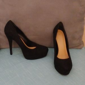 LC Lauren Conrad pumps